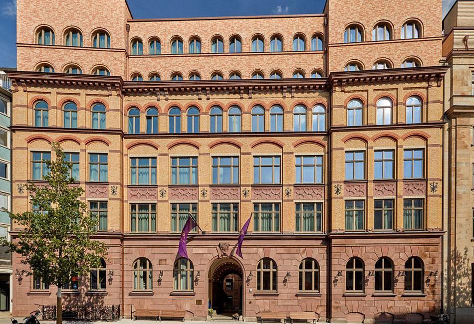 Tortue Hamburg