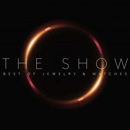 THE SHOW Logo